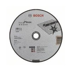 Bosch doorslijpschijf Best for Inox Rapido K46