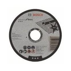Bosch doorslijpschijf standaart for Inox Rapido K60