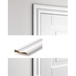 MDF deurlijst BR1 12x70 mm...