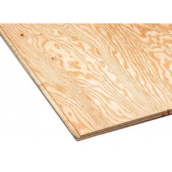 Plywood Elliotty pine 12 mm.
