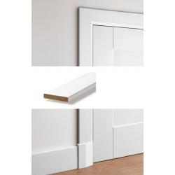MDF deurlijst BR6 12x70 mm...