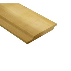 Red Cedar Rabat 22x155 mm