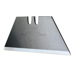 Mes staal 62 mm 5 stuks Stanley®