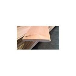 Grenen vloerhout 21x210 mm.