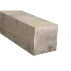 Frans eiken constructiehout...