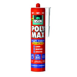 Poly Max High Tack Express