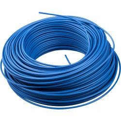 installatiedraad blauw 100 m x 2,5 mm