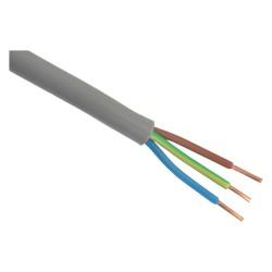 kabel XMVK 3 x 2.5 mm².