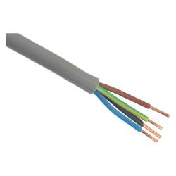 kabel XMVK 4 x 2.5 mm².