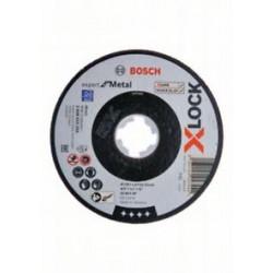 X-LOCK Expert for Metal 125 x 1,6 x 22,23 recht doorslijpen