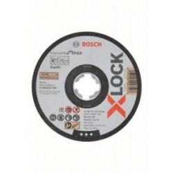 X-LOCK Standard for Inox 125 x 1 x 22,23 mm.